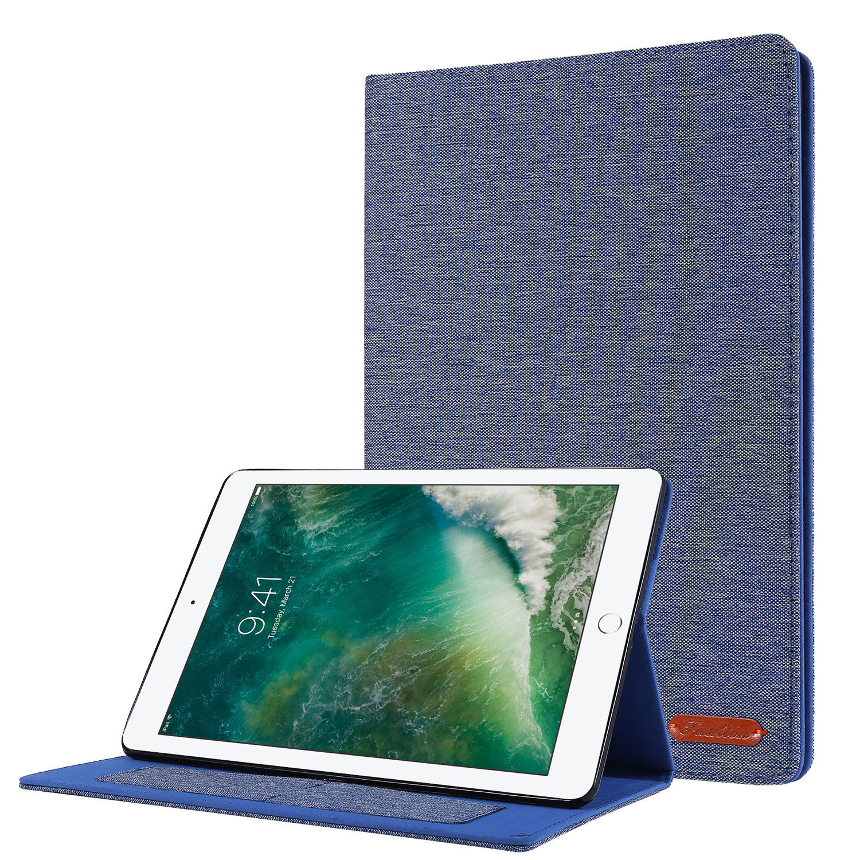 3 Blue Funda For iPad 7th Generation Case for Apple iPad 10 2 2019 A2197 A2198 A2200 A2232