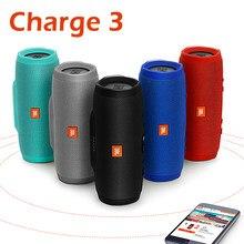 JBL Charge 3 Wireless Bluetooth Speaker Pk Charge 4 IPX7 Waterproof Music Hifi Sound Deep Partybox Speaker Flip 5 Flip 4 CLIP 3