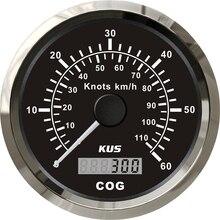 85mm GPS de rétro-éclairage