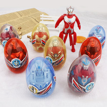 Hot selling dinosaur egg toy deformed egg metamorphosed monster model ultraman toy metamorphosed egg Children's Toys Gifts metamorphosed base metal sulphide deposits in rampura agucha india