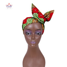 Wholesale Fashion African Headband For Women Ankara Headband