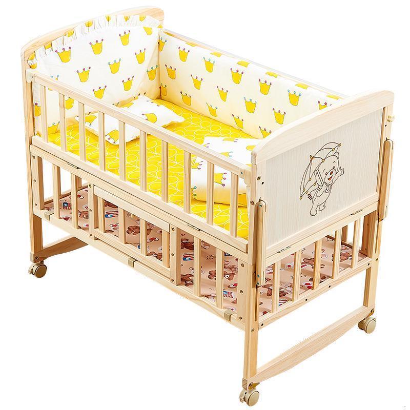 Letto Bambini Dormitorio Girl For Kid Baby Furniture Children's Cama Infantil Wooden Kinderbett Lit Chambre Enfant Children Bed