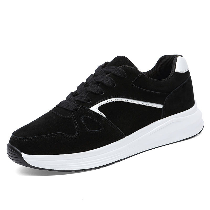 2019 Women Shoes New Fashion Tenis Feminino Light Breathable Leather Woman Casual Shoes Women 39 s Vulcanized Shoes A0038 in Women 39 s Vulcanize Shoes from Shoes