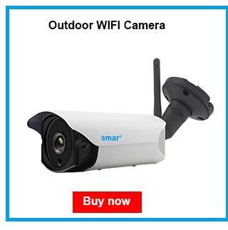 Hbdc46bbd0848465996b47d263ca4ed76u Smar H.265 POE 2MP IP Camera Outdoor Waterproof CCTV 1080P 20fps HD 720P H.264 Network Bullet Camera 2.8mm Wide Lens P2P Onvif