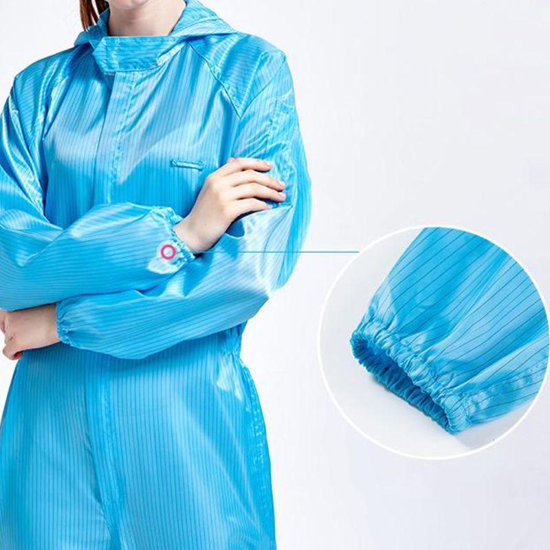 de limpeza roupas de trabalho de pintura
