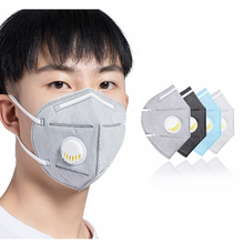 FAST SHIP in stock 10 pcs N95 PM2.5 Mask KN95 N95 Masks mouth caps Mask masque anti Dust fog 95% Filtration as KF94 FFP2