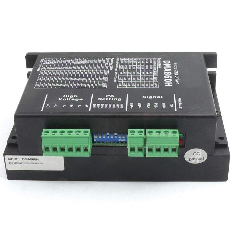 Shgo HOT-DMA860H driver passo 2 fase dsp