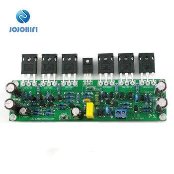 L15 IRFP240 IRFP9240 Mono FET Amplifier Audio Finished Board MOSFET Sound Amplifiers Assembled Board assembled l150w fet power amplifier board power supply board 2 1