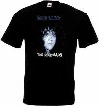 Camiseta eric carr-rockheads preto poster todos os tamanhos s... 5xl