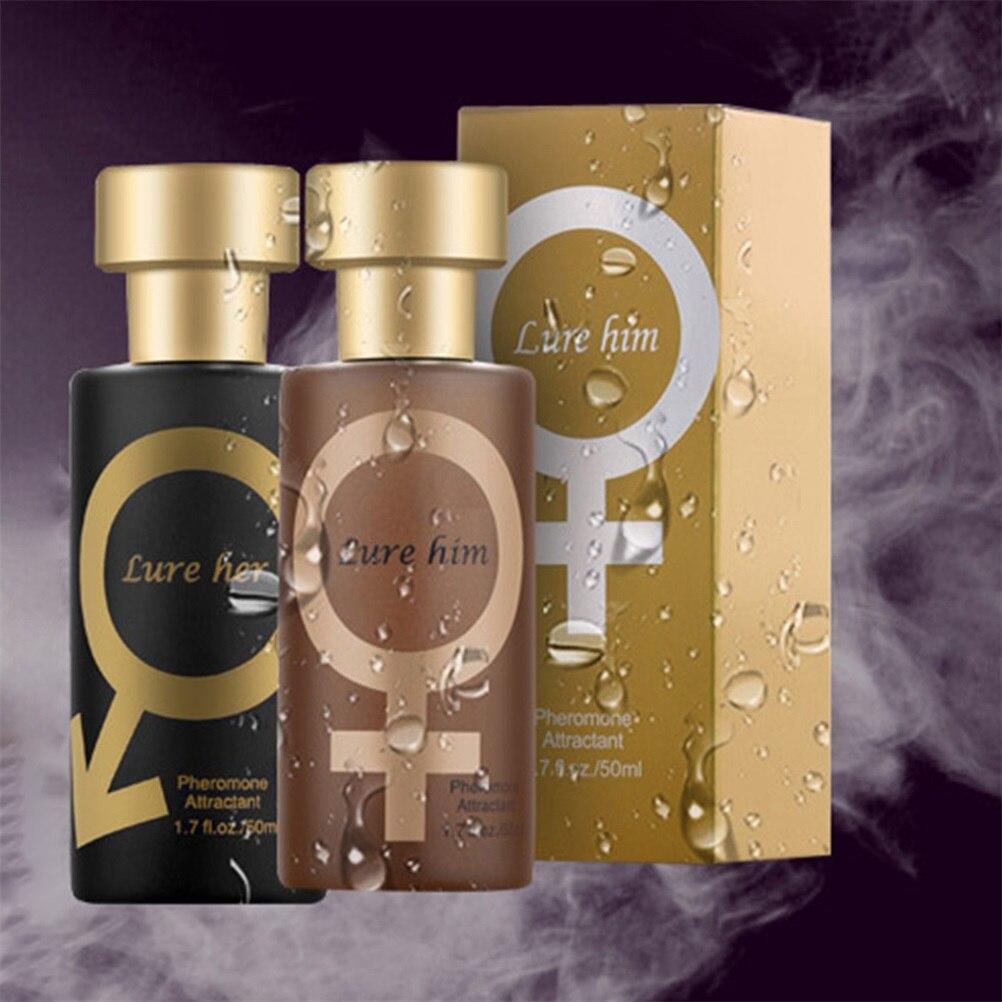 Возбуждающий парфюм для женщин и мужчин, эфирное масло для оргазма для тела, флирт, парфюм, привлекательный ароматизатор, долговечный арома...