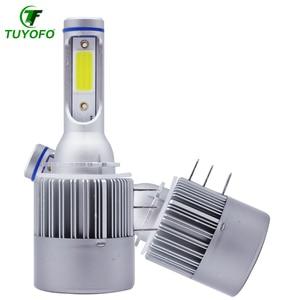 Tuyofo H15 Car led bulb Lamp S