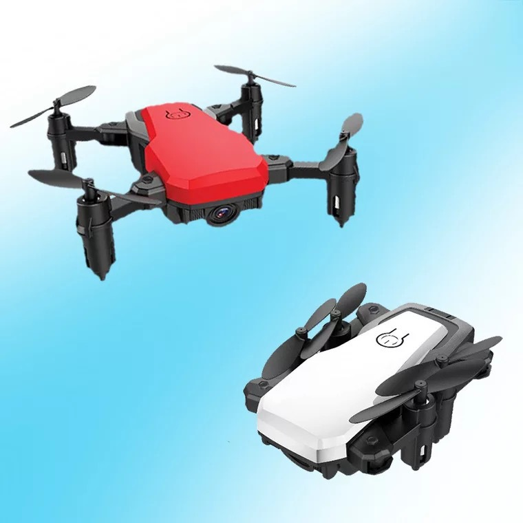 Z10 Four-axis Folding Aircraft Gesture Photo Shoot Unmanned Aerial Vehicle WiFi Set High Real-Time Transmission Remote Control A