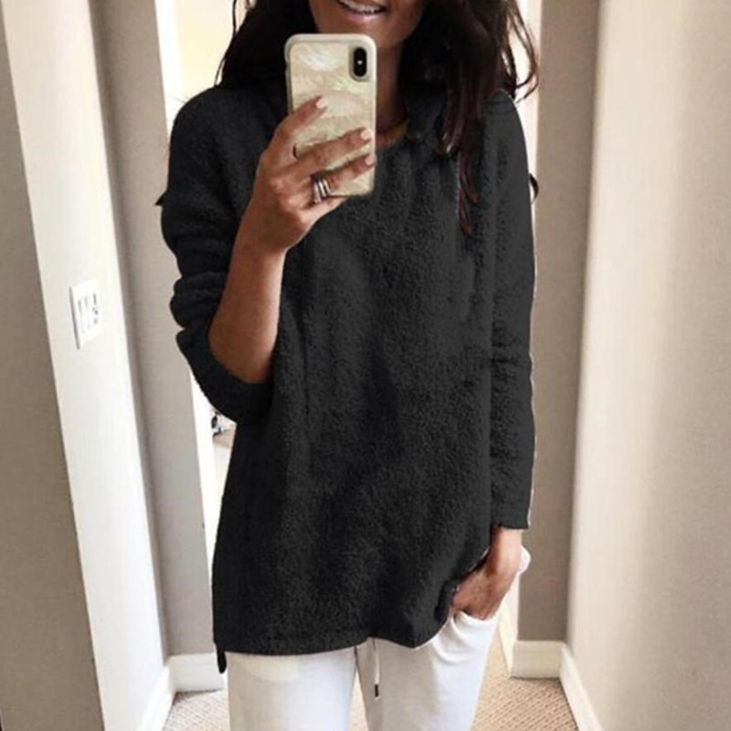 Gray Spring Autumn V-neck Knitted Winter Sweater Women Sweaters And Pullovers Pull Femme Hiver