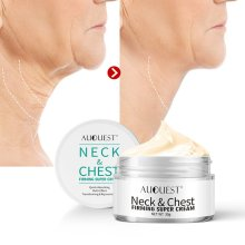 Nutrition Moisturizing Shrinkage Firming Sunscreen Repair Neck Care