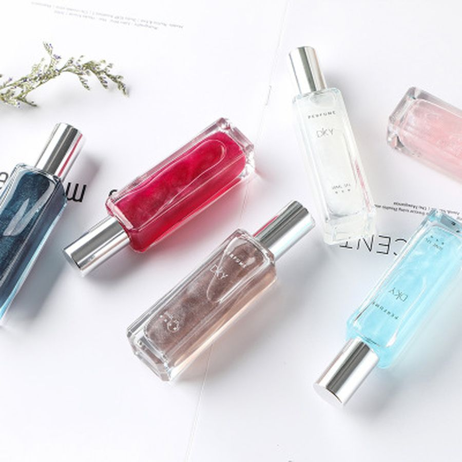 NIVEY YAZI Perfume Women Men Fragrance Body Spray Parfum Long Lasting Glass Bottle Fragrance Spray Original Perfumed Pheromone