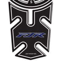 Motorrad Aufkleber Für Yamaha FJR1300 FJR 1300 Tank Pad Protector 3D Aufkleber Aufkleber Kraftstoff Gas Anti Slip ABENTEUER
