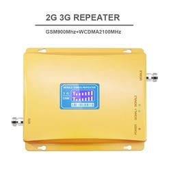 Repeater GSM 900 2100 dwuzakresowy wzmacniacz 2g 3g wzmacniacz WCDMA 2100MHz GSM 900mhz 3g W-CDMA komórka wwmacniacz sygnału telefonu wzmacniacz
