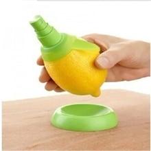 Распылитель для лимона, апельсинового сока, цитрусовых, ручная соковыжималка для фруктов, распылитель для лимона, соковыжималка, кухонные инструменты, гаджеты