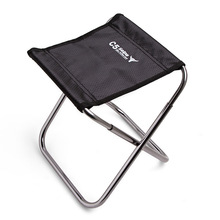 Fishing-Stool Compact Folding Hiking Outdoor Portable Camping Lightweight Seats Collapsible