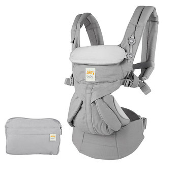 Omni 360 Baby Carrier 0-30 Months Breathable Front Facing Infant Comfortable Sling Backpack Pouch Wrap Baby Kangaroo New carrier 9