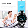 LIGE Smart Watch Men Fitness Tracker IP67 Waterproof Heart Rate Blood Pressure Pedometer For Android ios Sports smartwatch  Box discount