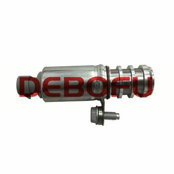 De aceite de Control válvula solenoide de sincronización VVT OEM #12655420 de 19282980 de Chevrolet Captiva Equinox GMC Saturno