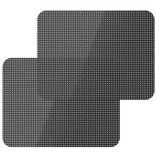 2 pcs 72X52CM Sun Block Sun-shading Stickers Car Styling Car Sunshade Electrostatic Stickers Auto Supplies