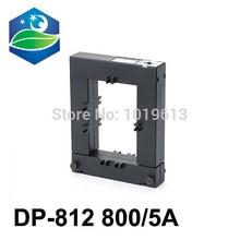 DP split core current transformers open-core ct DP-812 800/5 Class:0.5 5VA