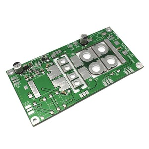 Image 4 - MINIPA DIY KITS 100W SSB linear HF Power Amplifier For YAESU FT 817 KX3 heastink cw AM FM C4 005