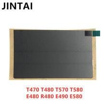 Para Lenovo Thinkpad T470 T480 T570 T580 E480 E580 P51S Touchpad Adesivo