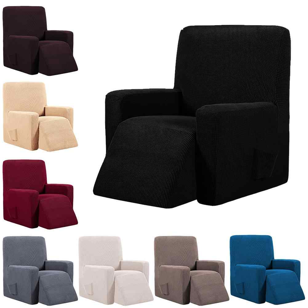 Awesome Universal Stretch Armchair Covers Elastic Recliner Covers Caraccident5 Cool Chair Designs And Ideas Caraccident5Info