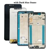 1 5 lcd Shyueda 100% Orig New For Nokia 5.1 Plus X5 TA-1102 TA-1105 TA-1108 TA-1109 TA-1112 TA-1120 TA-1199 LCD Display Touch Screen (2)