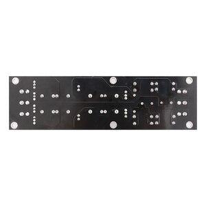 Image 5 - AIYIMA 2000W prostowanie wysokiej wydajności moduł filtra EMI filtr wysokiej częstotliwości EMI komponent DC oczyszczacz mocy AC110V 265V