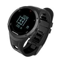 SUNROAD-reloj Digital deportivo para hombre, cronómetro con brújula, altímetro, podómetro, resistente al agua, calorías, informal, de pulsera