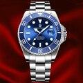 2020 мужские часы PAGANI дизайнерские брендовые Роскошные сапфировые водонепроницаемые спортивные автоматические механические Rolexable часы Relogio ...