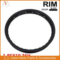 1.85X19 36H 1.85*19 36 Inch Spokes Holes Aluminum Motorcycle Wheel Rims For Honda KTM Suzuki Kawasaki Dirt Pit Bike Motorcross