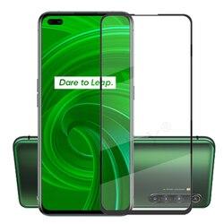 На Алиэкспресс купить стекло для смартфона glass on realme x50 pro 5g tempered glass for oppo realme x50 pro 5g screen protector full cover protective glass realme x50 pro