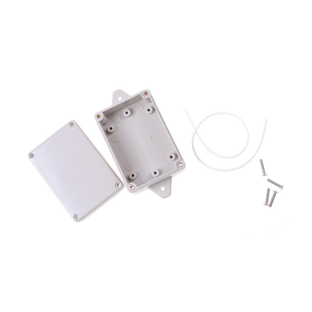 1 PCS Waterproof Plastic Electronic Project Box Enclosure Case 83 x 58x 35 mm Instrument Parts & Accessories  - AliExpress