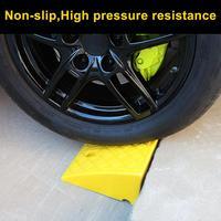 Rampa do freio em rampas plásticas leves do freio dos acessórios do pneu para a mobilidade da cadeira de rodas  scooter  bicicleta  motocicleta  doca de carga