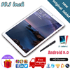 New Android Tablet 10.1Inch  Gift for Boys Girls Core 4GB RAM 64GB ROM  Dual Camera WiFi 4G Education Free Shipping