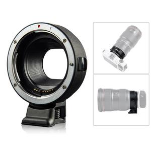 Image 2 - Viltrox Auto Focus EF EOS M MOUNT Lens Mount Ring Adapter for Canon EF EF S Lens to Canon EOS Mirrorless Camera