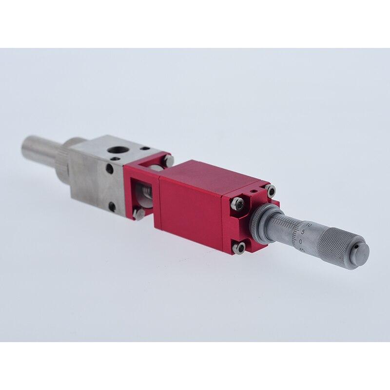 FHIS - Inchiostro resistente alla corrosione a valvola a pistone - Utensili elettrici - Fotografia 6