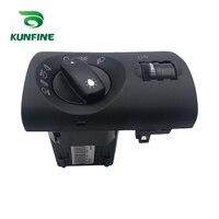 4B1941531E Headlight Fog Lamp Control Switch Repair Kit For Audi A6 C5 4B1 941 531 E