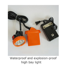 Special headlights KL6LM type LED lithium battery mine underground mining lamp waterproof explosion-proof miner's lamp