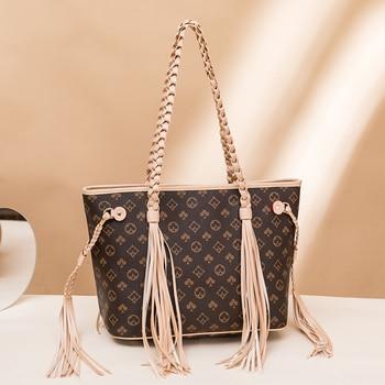 New Fashion Fringed Bag  1