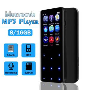 MP3 Players Built-in 8GB 16GB