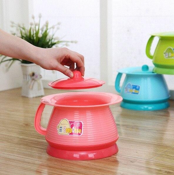 Plastic Men And Women Toilet For Kids Children Urinal Baby Bucket Infant Potty Will Glenoid Urine Tank Spittoon