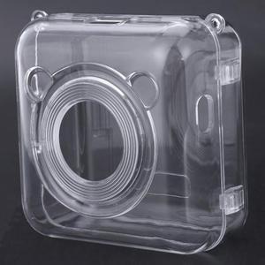 Image 4 - Transparent PC Schutzhülle Tasche Reise Tasche Tragetasche für Peripage Papier Foto Drucker