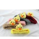 Cute Yellow Duck Hai...