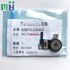 Image 3 - ใหม่ LX5 LUX5 รูรับแสงชัตเตอร์ปรับ Dial ปุ่มสำหรับ Panasonic DMC LX5 Leica D LUX5 ส่วนซ่อมกล้องหน่วย